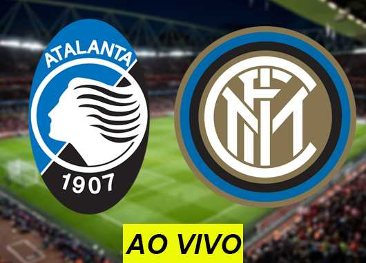 Assistir Atalanta x Inter ao vivo na TV