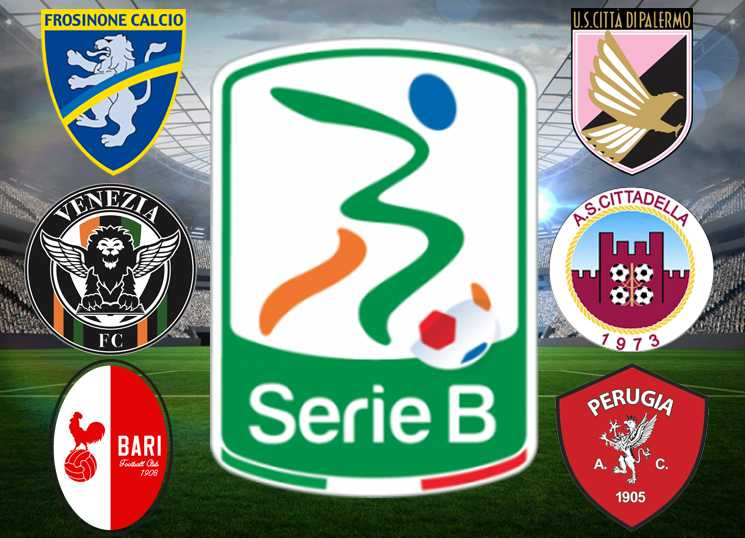 play-offs do campeonato italiano Serie B 2017-2018