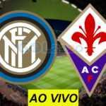 Saiba como assistir Inter x Fiorentina AO VIVO na TV | Tempo real