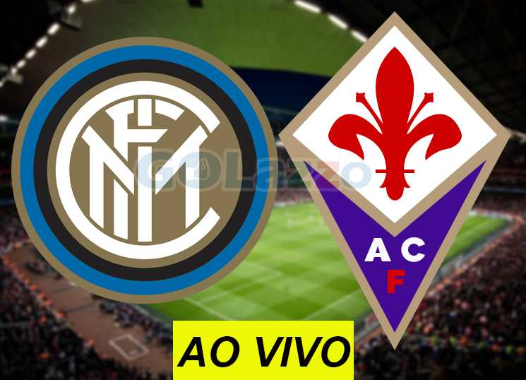 assistir inter x fiorentina ao vivo na tv