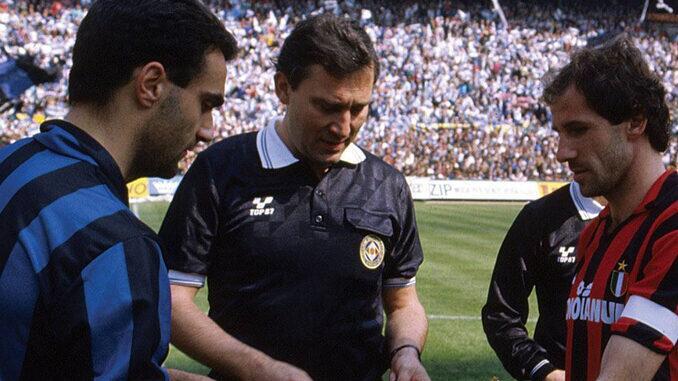 Derby Della Madonnina - Milan e Inter