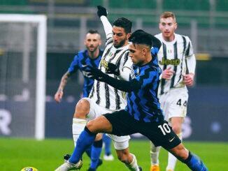 derbys clássicos do campeonato italiano