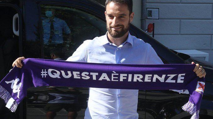Bonaventura na Fiorentina
