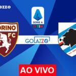 Saiba onde assistir Torino x Sampdoria AO VIVO pelo campeonato italiano; escalações