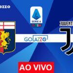 Veja onde assistir Genoa x Juventus AO VIVO pelo campeonato italiano; escalações