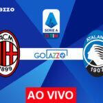 Milan x Atalanta pelo campeonato italiano: onde assistir e escalações