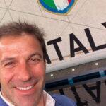 Descubra quem são os maiores artilheiros da seleção italiana de futebol