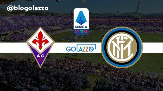 fiorentina x inter campeonato italiano - onde assistir