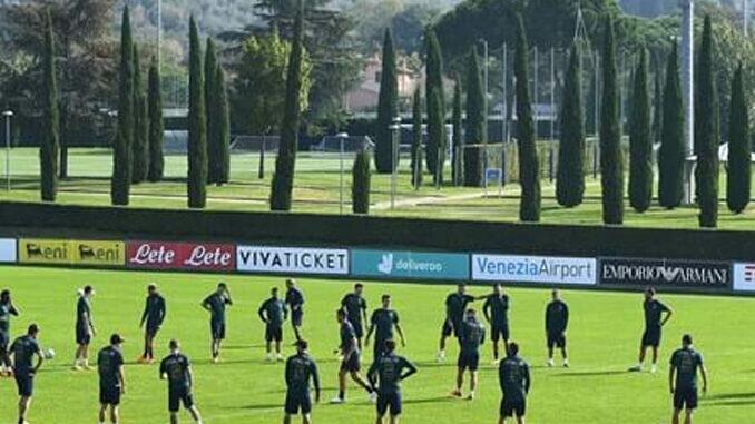 Convocação seleção italiana eliminatórias da copa do mundo
