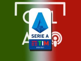 Live podcast análise última rodada campeonato italiano