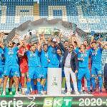 Conheça todos os campeões do campeonato italiano Serie B