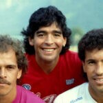 Os 10 maiores jogadores do Napoli: nomes, história e títulos