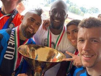 Títulos da Inter