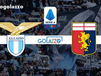 assistir lazio x genoa ao vivo campeonato italiano