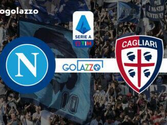 assistir napoli x cagliari ao vivo campeonato italiano