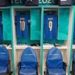 Veja o calendário e próximos jogos da seleção italiana de futebol