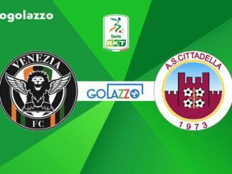 venezia x cittadella final playoffs campeonato italiano serie b