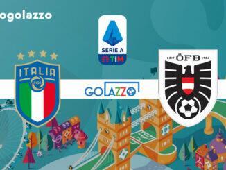 assistir itália austria ao vivo eurocopa