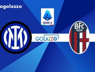 assistir inter bologna ao vivo campeonato italiano