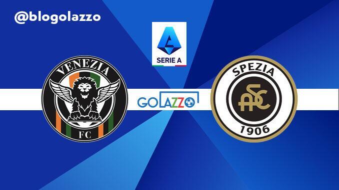 assistir venezia spezia ao vivo campeonato italiano